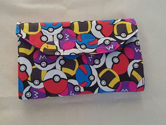 Hey, I found this really awesome Etsy listing at https://www.etsy.com/au/listing/462937922/pokemon-notebook-wallets