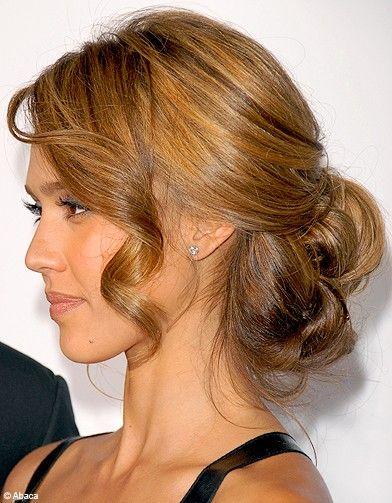 Résultats Google Recherche d'images correspondant à http://www.bien-etre-beaute-forme.com/wp-content/uploads/chignon-mariage.jpg