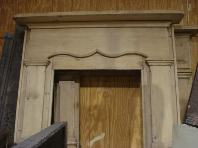 Antique Wood & Marble Carved Fireplace Mantels for Sale in PA | Oley Valley  Architectural Antiques - 17 Best Ideas About Mantels For Sale On Pinterest Fireplace