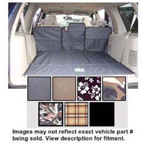 Amazon.com: Cargo Liner - Full Canvas For Jeep ~ Liberty ~ 2008-2012 ~ Mocha-Tan ~ (1 Pc): Automotive
