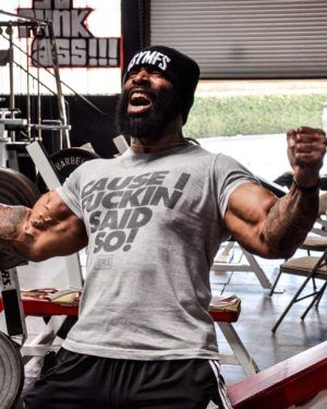 CT Fletcher's SIDEWALK KRAKA pre workout brings a killer energy profile: https://blog.priceplow.com/supplement-news/iron-addicts-sidewalk-kraka  Caffeine + PEA + DMHA + Theacrine = Domination. Who's ready to jump in on the Iron Addicts Brand by C.T. Fletcher? #SidewalkKraka #IronAddicts