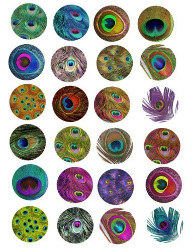 Free prim Collage Sheets for Pendants | ... collage sheet 1 5 inch circles digital download collage sheet you