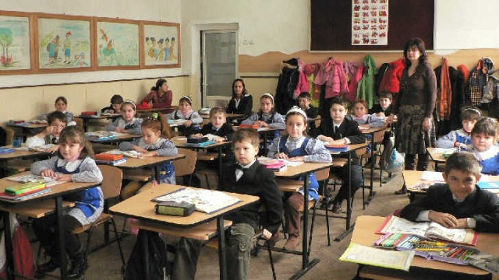 Stupoare in invatamant: Copiii ucraineni DISCRIMINAŢI la şcoală Stiri online de ultima ora