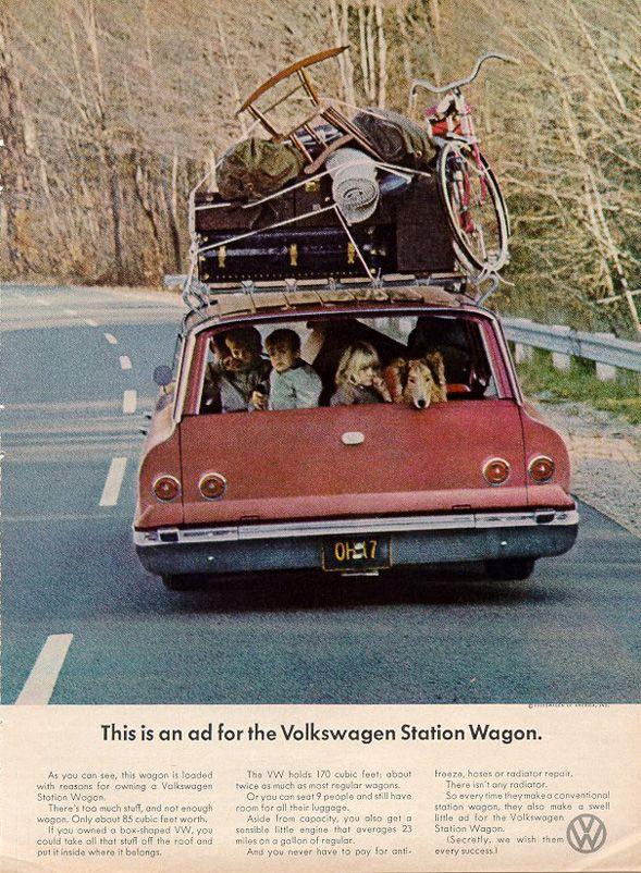 I really want a station wagon