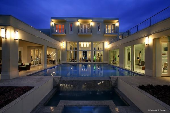Nasrallah Architectural Group  Orlando, FL