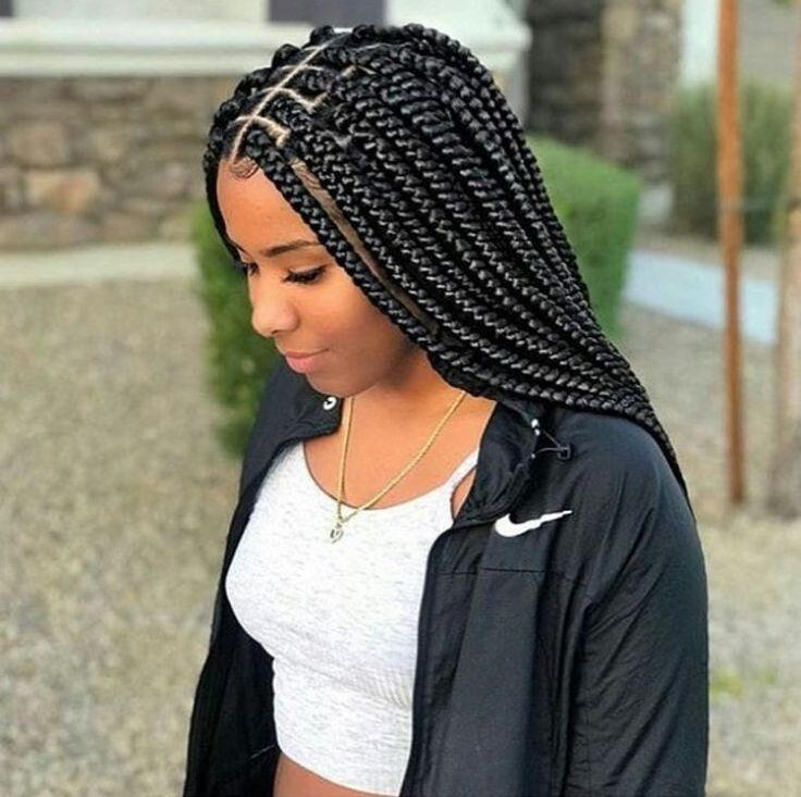 Best Protective Styles For C Natural Hair
