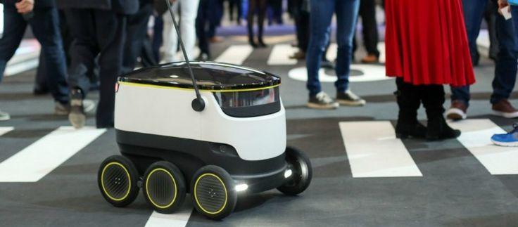 Τα ρομπότ θα μας φέρνουν τα ψώνια στο σπίτι!!! - Gadgets - cretadrive.gr http://www.cretadrive.gr/technology/gadgets/ta-rompot-tha-mas-fernoun-ta-psonia-sto-spiti-3/