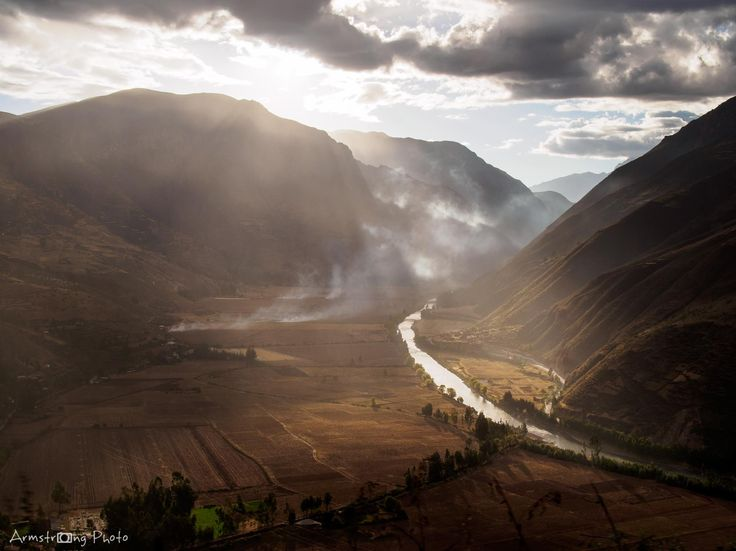 #SacredValley by Simon Armstrong on 500px #voyage #Perou #Peru #travel #landscape #paysage