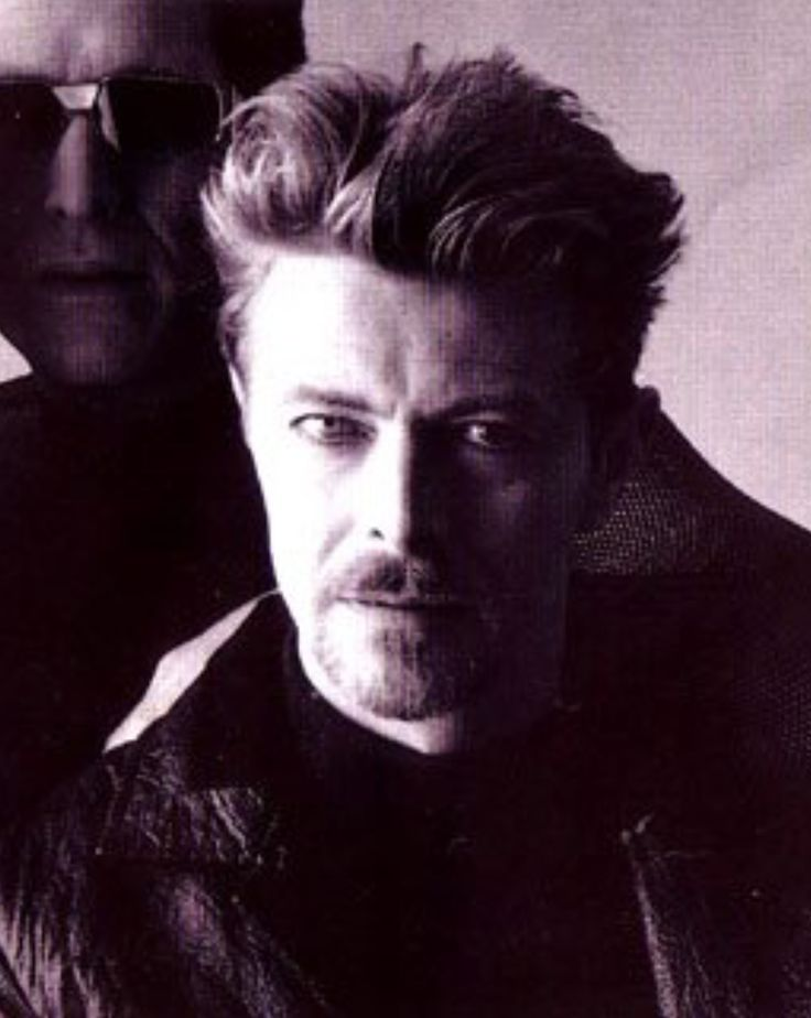 bowie tin machine
