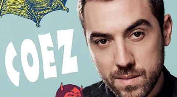 Niente Che Non Va è il nuovo album di Coez ed esce oggi per Carosello Records