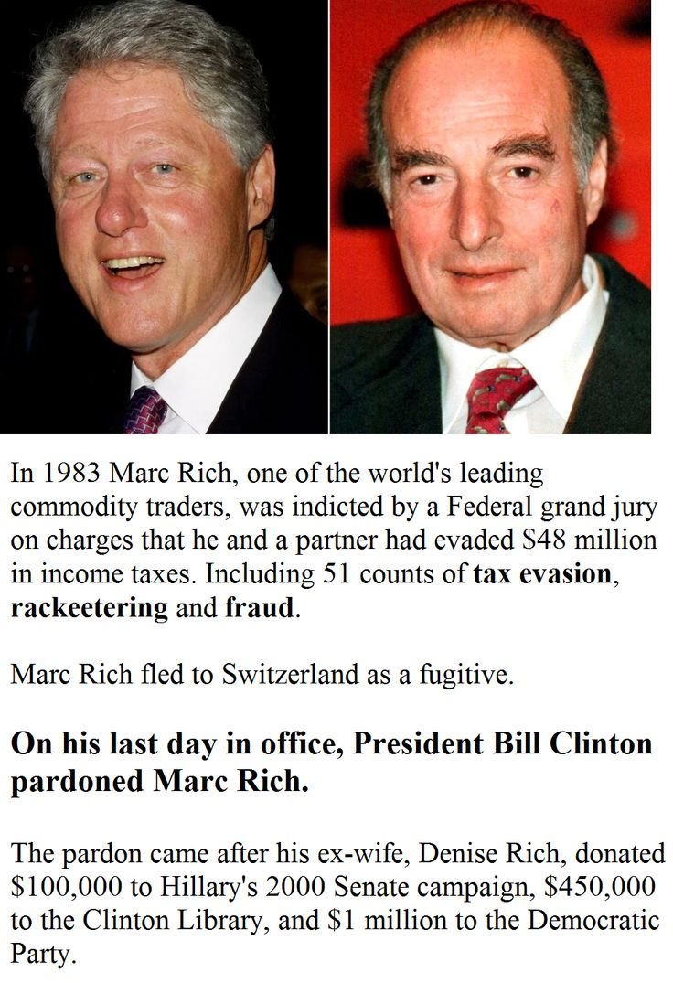 The Clinton's are disgusting turds and Hollywood & the media is right there with them