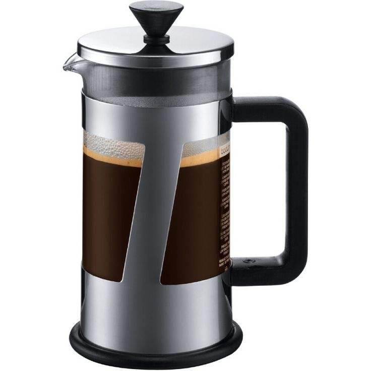 French Press Iced Coffee Maker : 365 best images about Coffee Aficionado on Pinterest Cold brew, Stainless steel and Iced coffee