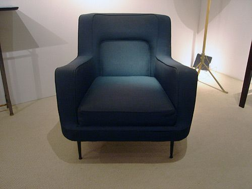 chair by Janette Laverriere