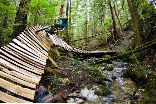 Dylan Dunkerton, Sunshine Coast, BC - Dan Barham -