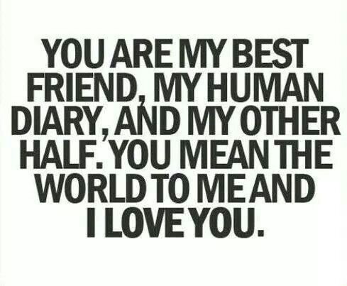 17 Best images about Best girlfriend quotes on Pinterest ...