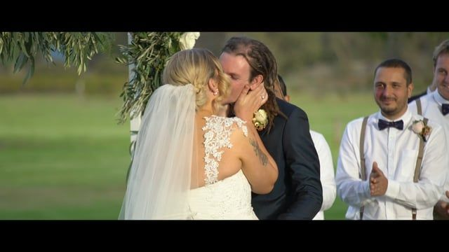 Cinematic Wedding Video by Whitebox Studio Joel + Nicole Highlights Perth Brides Wedding Videography Video Cinematic