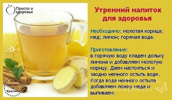 Лимон Для Похудения Перед Сном. Пей и худей. Напитки, которые помогут похудеть даже тем, кто не занимается спортом