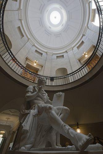 North Carolina State Capitol (Raleigh, North Carolina) | Flickr - Photo Sharing!