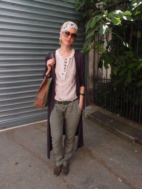 Fashion Flight: Songzio Runaway Spring Summer 2013