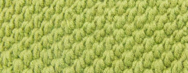 Love the looks of this one - Tunisian Ocean Stitch - Must try it....