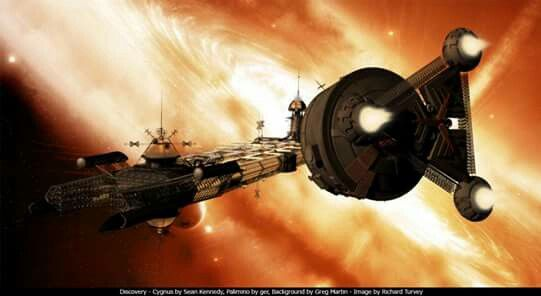 palomino the black hole gun - photo #25