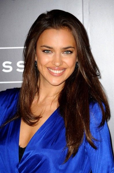 Irina Shayk Photo - Irina Shayk Launches Lingerie Book