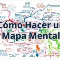 Cómo hacer un mapa mental paso a paso