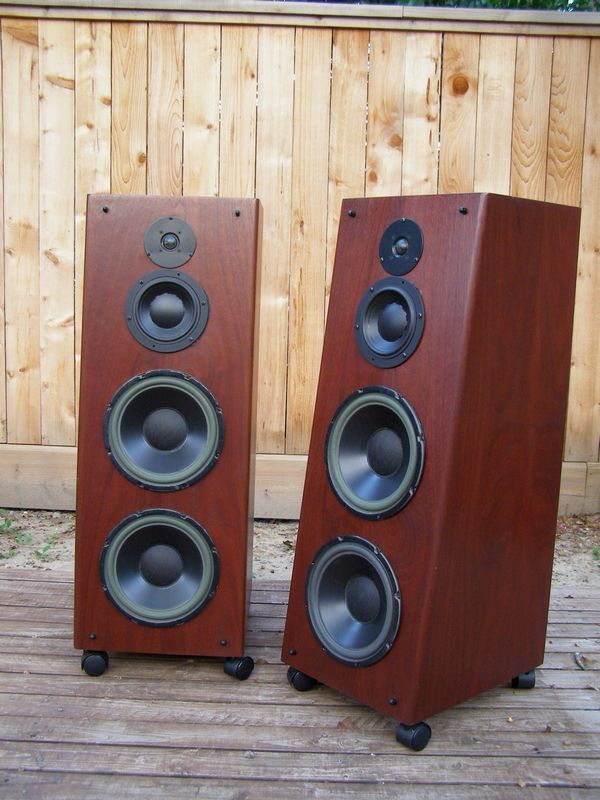 infinity qa speakers. jse speakers infinity qa