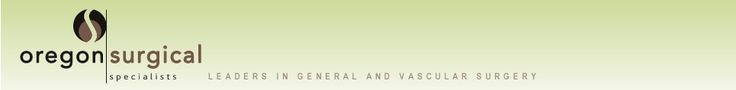 Oregon Surgical Specialists on vascular occlusive disease