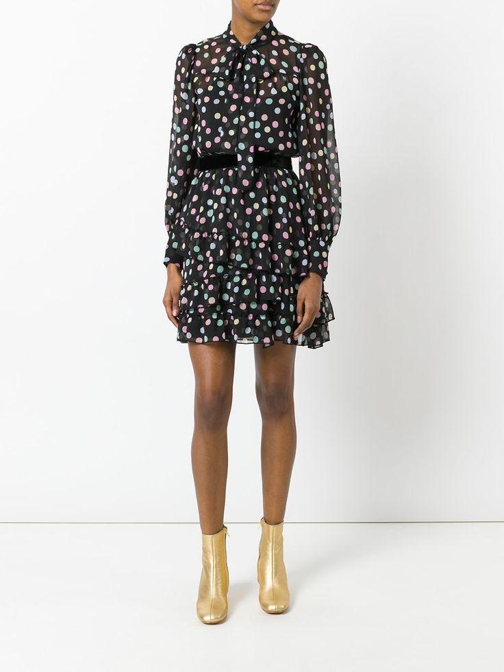 #marcjacobs #new #dots #dress #women #fashion #style  www.jofre.eu