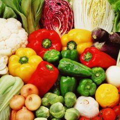 Basische Lebensmittel Tabelle - Diese Lebensmittel entsäuern den Körper