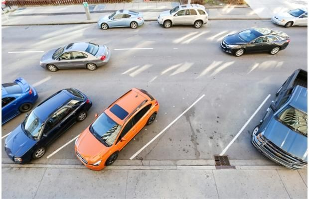 A new angle on downtown parking in Calgary