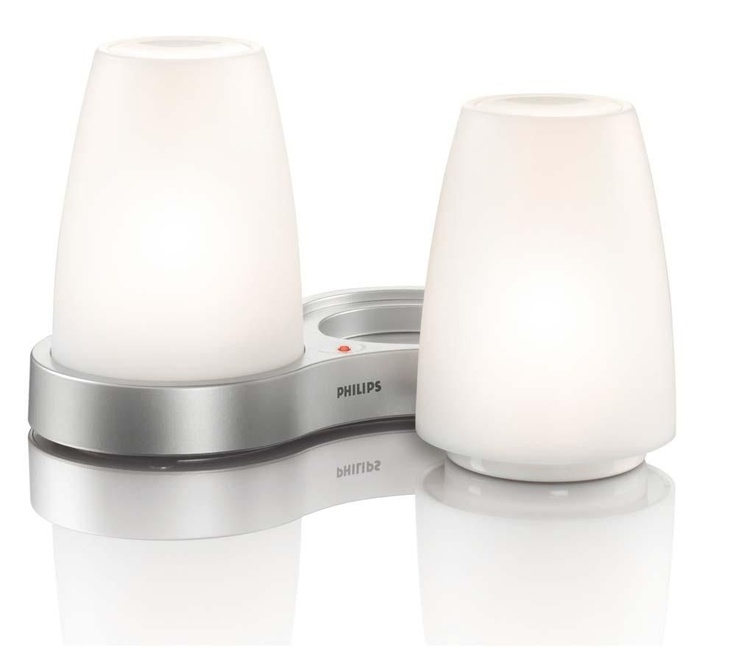 17 best images about decomaniac on pinterest the christmas philips imageo tablelight blanc 6911060ph sciox Choice Image