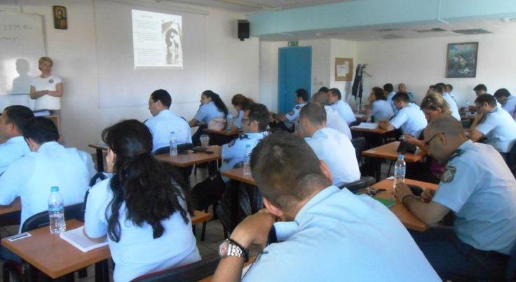 ΠΦΠΟ Σεμινάριο σε αστυνομικούς από τη Φιλοζωϊκή [Photos]