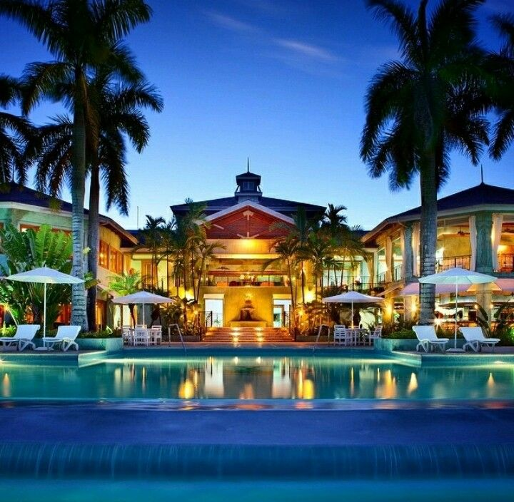 Couples Negril Resort is the top all inclusive