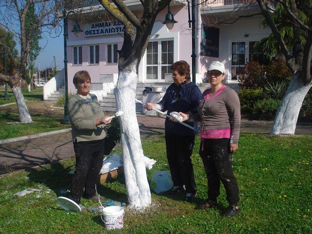 Φωτογραφίες απο την εθελοντική προσφορά των Μοναστηριωτών! - neomonastirinews