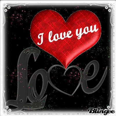 I Love You My Sweet Blingee Friends I Love You Pictures Love You Images Love You Gif