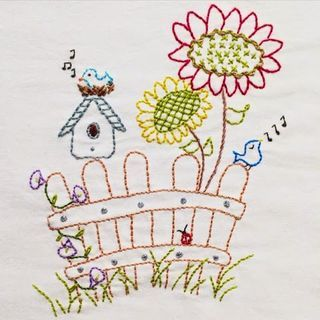 Bits of Stitching! Latest Articles | Bloglovin'