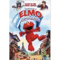 The Adventures of Elmo in Grouchland Movie Review