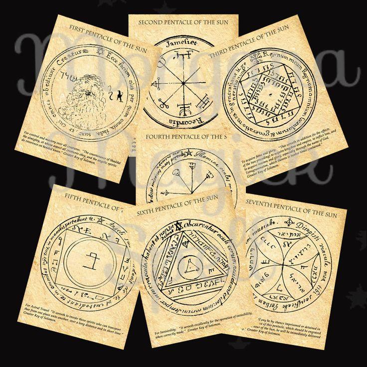 45++ The three magical books of solomon download info