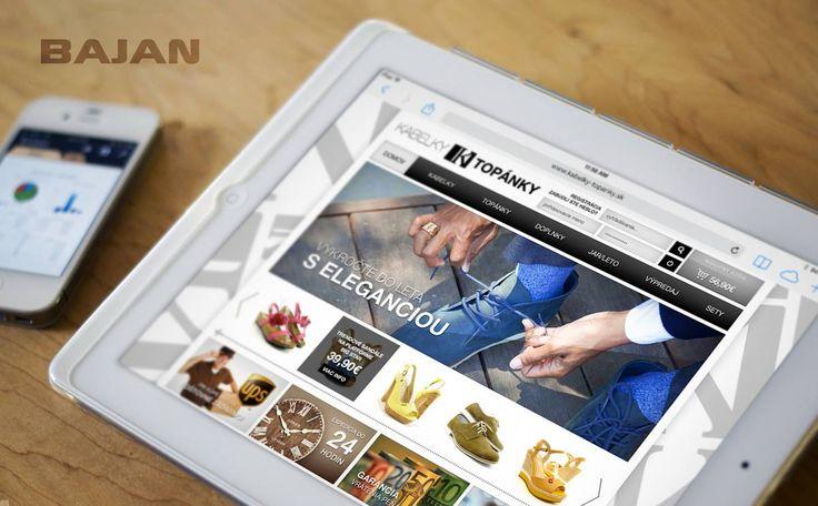 Chcete si kúpiť novú obuv alebo kabelku? Vyskúšajte online e-shop www.kabelky-topanky.sk, ktorý sme pred nedávnom spustili  :)