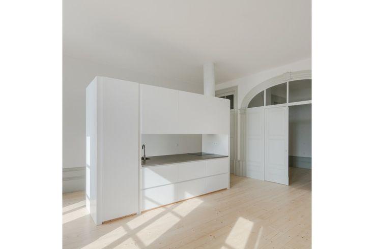 Edifício Alexandre Herculano - João Morgado - Fotografia de arquitectura   Architectural Photography