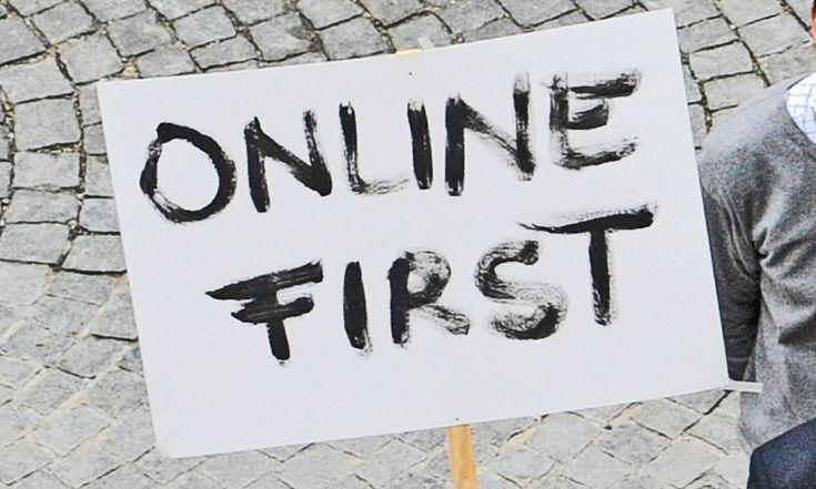 Herausgeber vertreten nicht die Rechte der Onliner