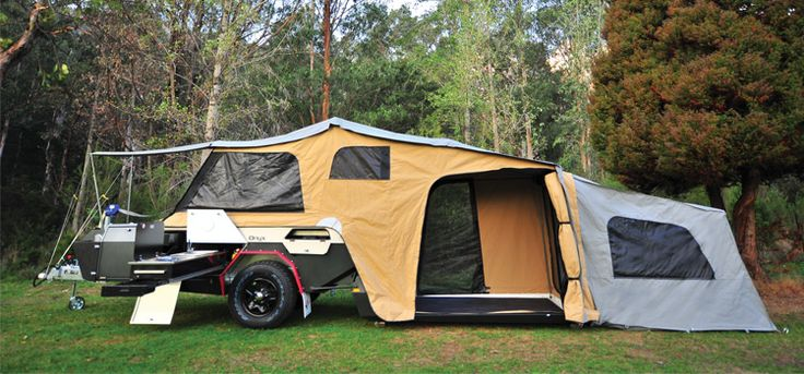 Simple MARS CAMPERS GALILEO HARD FLOOR CAMPER TRAILER For Sale 10999