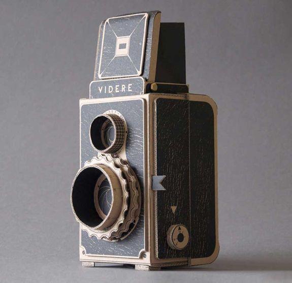 子供にピッタリなカメラは作って学ぶDIYピンホールカメラで決まり!!   Babyllissimo