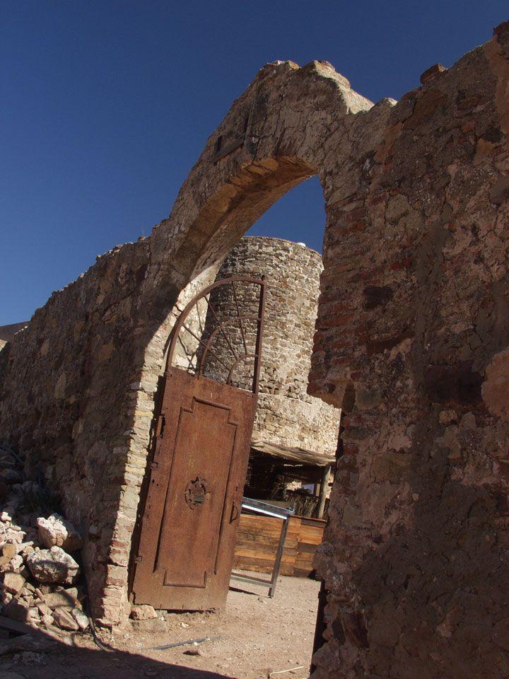 Castelo de Castro Marim