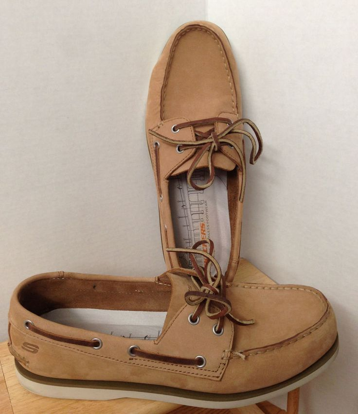 skechers azira sockless loafers suede boat shoes slip on