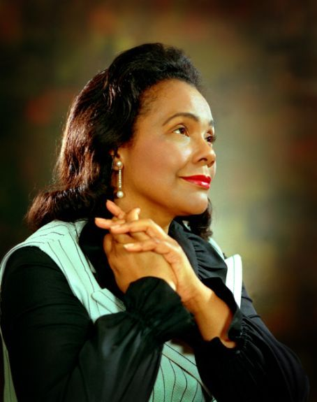 """Women, if the soul of the nation is to be saved, I believe that you must become its soul."" ~ Coretta Scott King, b. 27 April 1927"