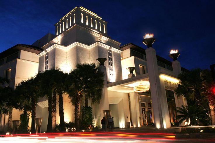 Hotel de La Paix #Camboya www.estrellasdelviaje.com