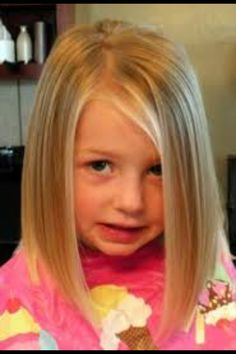 40 best little girl haircuts images on pinterest